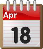 April 18 tax deadline
