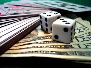 Gambling or Investing