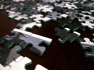 Roth IRA Puzzle