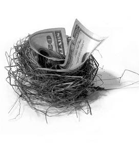 Saving Enough for Retirement