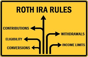 Roth ira investment rules the best trader in forex
