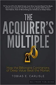 The Acquirers Multiple
