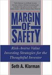 Margin of Safety book cover
