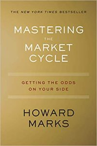 Mastering the Market Cycle book cover
