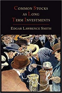 Common Stocks As Long Term Investments book cover